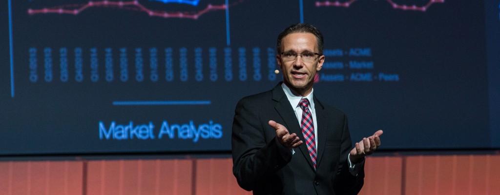Praetexo Names Blaine Mathieu as CEO