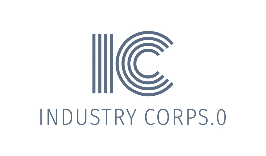 Industry Corp Partner Logo