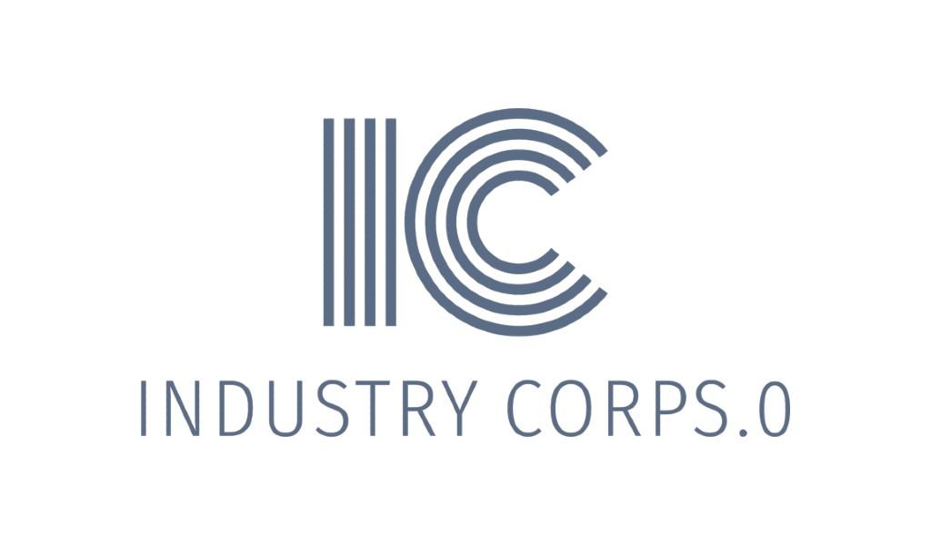 Industry Corp Partner Logo