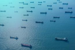 Pratexo edge computing for a foundation of fully autonomous ships