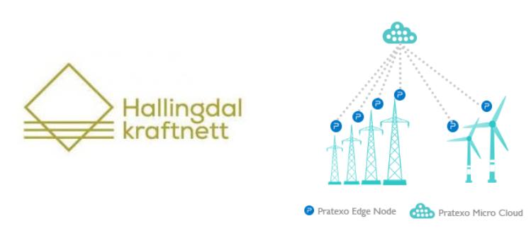 Pratexo Utilities at the Edge